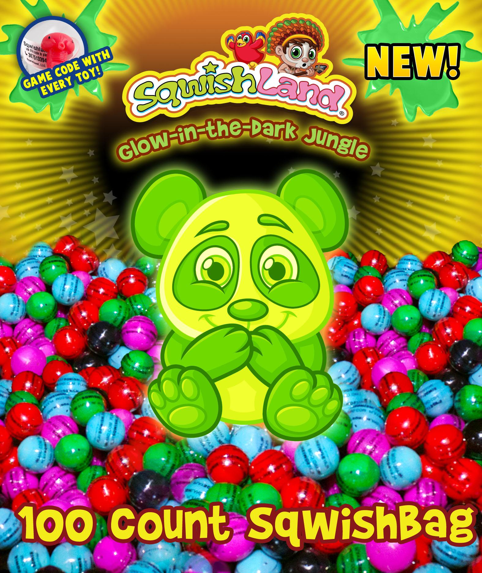 GlowJungleCard-SingleBag