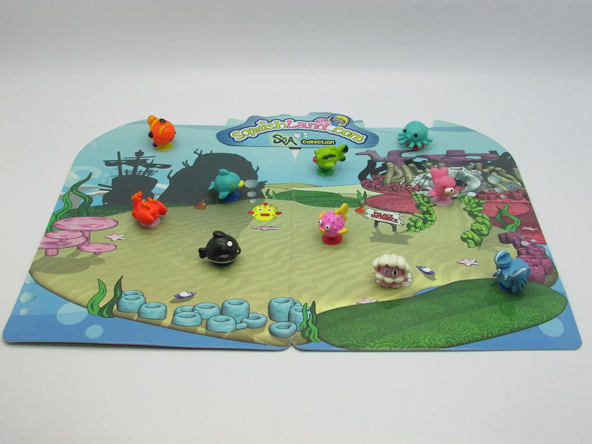 CollectorSeriesSea-Playboard