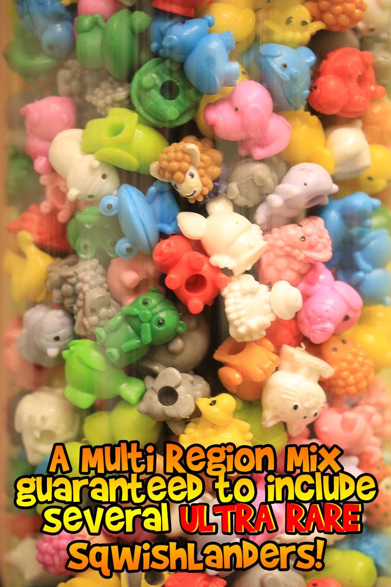 MultiRegionMix